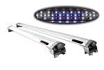Finnex FugeRay Planted+ LED Fixture: 24 Inches