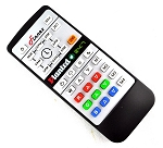 Finnex 24/7 Replacement Remote